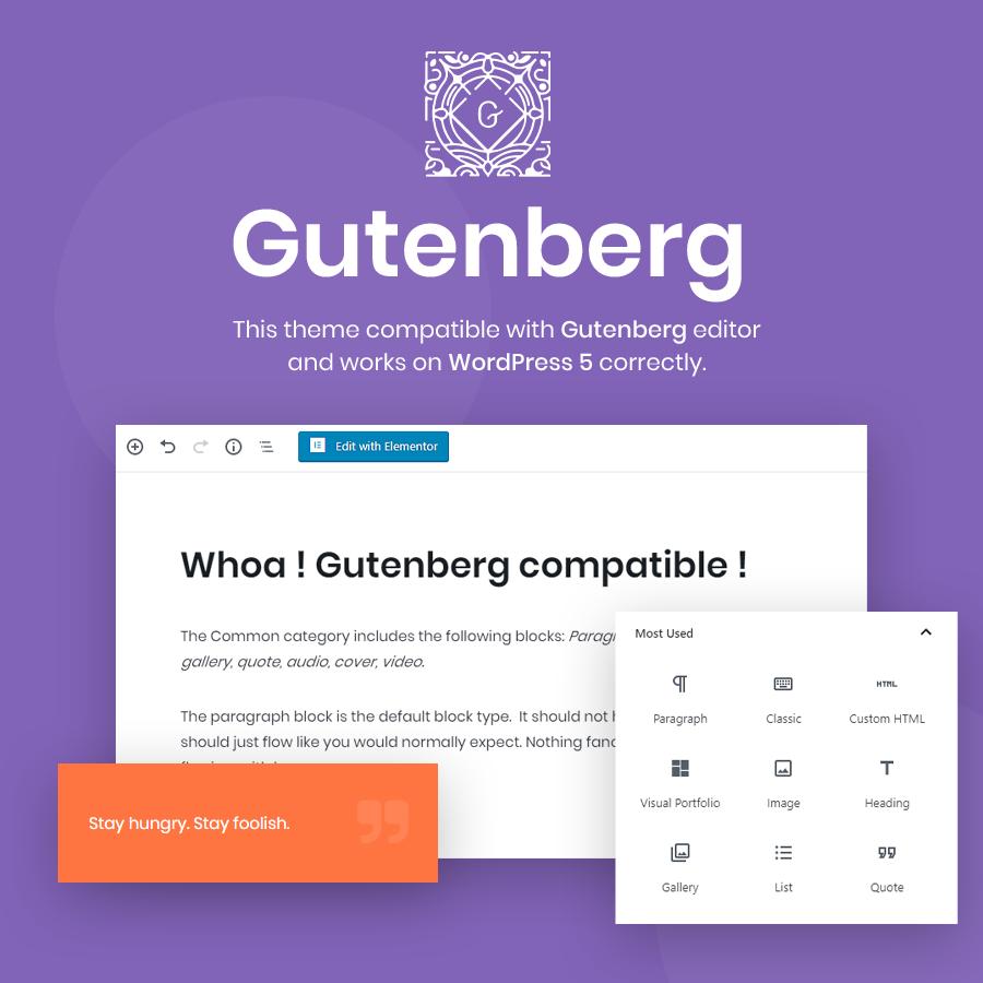 Genoa - SaaS & App Landing WordPress theme - 3